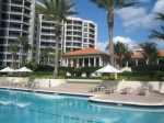 Swimming Pool at Water Club Longboat Key
